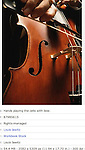 People, Performance, Musical Instrument Extreme Close Up, Close-up, Human Hand, String Instrument, Performer, Cello,