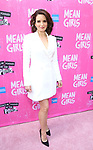 "Tina Fey attending the Broadway Opening Night Performance of  ""Mean Girls"" at the August Wilson Theatre Theatre on April 8, 2018 in New York City."