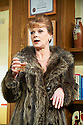What The Butler Saw by Joe Orton, directed by Sean Foley . With  Samantha Bond as Mrs Prentice. Opens at The Vaudaville Theatre  on 16/5/12 .CREDIT Geraint Lewis