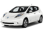 2017 Nissan Leaf SL Hatchback