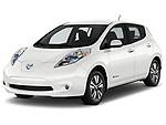 2017 Nissan Leaf SL Hatchback