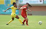 Independiente Medellín vs Atlético Huila. Semifinales Liga Águila Femenina 2019.