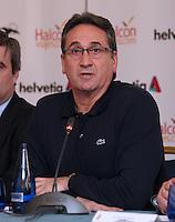 valero rivera(seleccionador nacionaL)