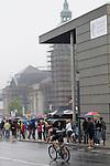 DARMSTADT, GERMANY - JUNE 03: Deutsche Triathlon Meisterschaften on June 03, 2012 in Darmstadt, Germany. (Photo by Dirk Markgraf)
