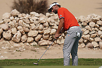 Joost Luiten (NED) during the final round of the Commercial Bank Qatar Masters 2020, Education City Golf Club , Doha, Qatar. 08/03/2020<br /> Picture: Golffile | Phil Inglis<br /> <br /> <br /> All photo usage must carry mandatory copyright credit (© Golffile | Phil Inglis)