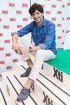 Andres Velencoso attends to Nomad Shoes at Ifema in Madrid, Spain September 22, 2017. (ALTERPHOTOS/Borja B.Hojas)