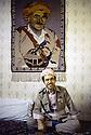 Iran 1985.Idriss Barzani.Iran 1985.Idriss Barzani