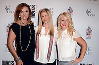 Tanya Newbould, Lindsay Gerszt, Jamielyn Lippman<br />