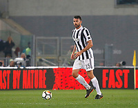 Andrea Barzagli of Juventus  during the  Coppa Italia ( Tim Cup) final soccer match,  Ac Milan  - Juventus Fc       at  the Stadio Olimpico in Rome  Italy , 09 May 2018