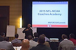 NFL-NCAA Summit
