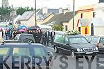 Ferris Funeral