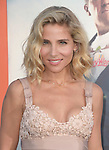 Elsa Pataky Hemsworth  attends The Warner Bros. Pictures' L.A. Premiere of Vacation held at The Regency Village Theatre  in Westwood, California on July 27,2015                                                                               © 2015 Hollywood Press Agency