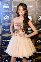 "NEW YORK, NY - May 12 : Leslie Grace pictured at People  En Espanol'S ""50 Most  Beautiful "" Event  in New York, NYC on May 12, 2014 © HP/Starlitepics. /NortePhoto"