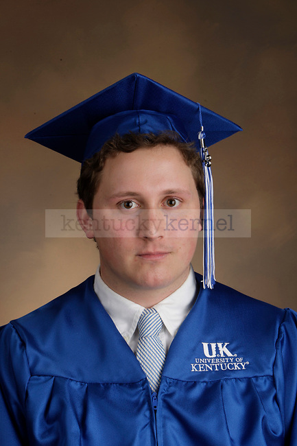 Taylor, Wade photographed during the Feb/Mar, 2013, Grad Salute in Lexington, Ky.