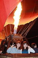 20190402 02 April Hot Air Balloon Cairns