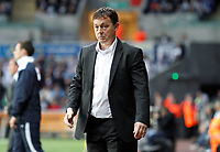 Pictured: Billy Davies manager of Nottingham Forest<br />