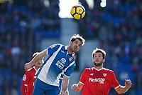 2018.01.20 La Liga RCD Espanyol VS Sevilla FC