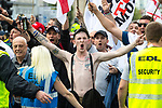03/06/2017 EDL Demo Liverpool