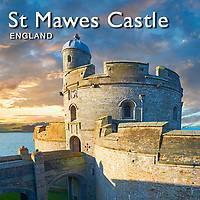 Images of St Mawes Device Castle Cornwall | Pictures & Photos |