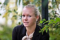 24-10-12, Netherlands,Berkel en Rodenrijs, Tennis, Kiki Bertens