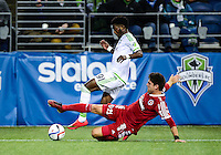 Seattle Sounders FC vs Los Xolos de Club Tijuana, March 24, 2015