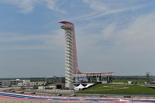 Pirelli World Challenge<br /> Grand Prix of Texas<br /> Circuit of The Americas, Austin, TX USA<br /> Sunday 3 September 2017<br /> Ryan Eversley/ Tom Dyer<br /> World Copyright: Richard Dole/LAT Images<br /> ref: Digital Image RD_COTA_PWC_17332