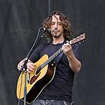Chris Cornell 2012