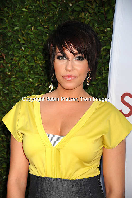 "Farah Fath..at  SOAPnet'S "" Night Before Party"" for the 2008 Daytime Emmy Awards on June 19, 2008 at Crimson and ..Opera in Hollywood, California. ....Robin Platzer, Twin Images"