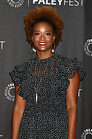 LOS ANGELES - SEP 14:  Karin Gist at the PaleyFest Fall TV Previews - ABC at the Paley Center for Media on September 14, 2019 in Beverly Hills, CA