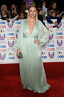 LONDON, UK. October 29, 2018: Kimberley Walsh at the Pride of Britain Awards 2018 at the Grosvenor House Hotel, London.<br /> Picture: Steve Vas/Featureflash