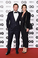 Dermot O'Leary at the the GQ Men of the Year Awards 2017 at the Tate Modern, London, UK. <br /> 05 September  2017<br /> Picture: Steve Vas/Featureflash/SilverHub 0208 004 5359 sales@silverhubmedia.com