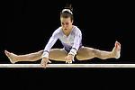 .Abigail Solari. British Senior Gymnastics Championships 2016. Liverpool Echo Arena.
