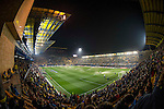 The stadium before match Villarreal CF vs AS Roma, part of the UEFA Europa League 2016-17 Round of 32 at the Estadio de la Cerámica on 16 February 2017 in Villarreal, Spain. Photo by Maria Jose Segovia Carmona / Power Sport Images