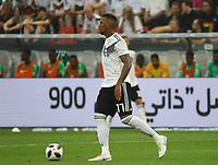 Jerome Boateng (Deutschland Germany) - 08.06.2018: Deutschland vs. Saudi-Arabien, Freundschaftsspiel, BayArena Leverkusen