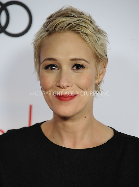 www.acepixs.com<br /> <br /> November 15 2017, LA<br /> <br /> Liza Weil arriving at the Television Academy's 24th Hall of Fame Ceremony at the Saban Media Center on November 15, 2017 in Los Angeles, California.<br /> <br /> By Line: Peter West/ACE Pictures<br /> <br /> <br /> ACE Pictures Inc<br /> Tel: 6467670430<br /> Email: info@acepixs.com<br /> www.acepixs.com