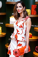 Eugenia Silva attends to presentation of new Reliquiae flagship store in Madrid, Spain. April 11, 2018. (ALTERPHOTOS/Borja B.Hojas) /NortePhoto.com