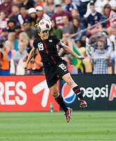 Rachel Buehler. The USWNT defeated Japan, 2-0,  at WakeMed Soccer Park in Cary, NC.