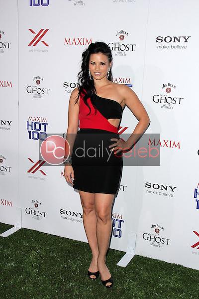 Katrina Law<br /> at the 2013 Maxim Hot 100 Party, Vanguard, Hollywood, CA 05-15-13<br /> David Edwards/Dailyceleb.com 818-249-4998