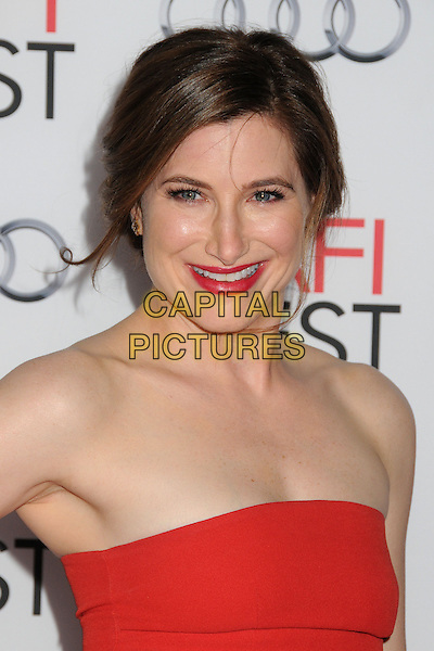 HOLLYWOOD, CA., - NOVEMBER 13: Kathryn Hahn at the AFI Fest 2013 - &quot;The Secret Life of Walter Mitty&quot; Gala Screening held at the TCL Chinese Theatre on November 13th, 2013 in Hollywood, California, USA.<br /> CAP/ADM/BP<br /> &copy;Byron Purvis/AdMedia/Capital Pictures