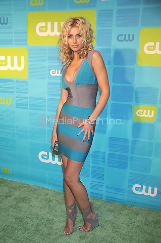 Aly Michalka at the 2010 CW Upfront Green Carpet Arrivals at Madison Square Garden in New York City. May 20, 2010.Credit: Dennis Van Tine/MediaPunch