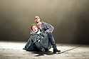 Frankenstein by Nick Dear based on the novel by Mary Shelly directed by Danny Boyle. With Johnny Lee Miller as The Creature, Benedict Cumberbatch as Victor Frankenstein Opens at The Olivier Theatre at The Royal National Theatre  on  on 22/2/11 . CREDIT Geraint Lewis