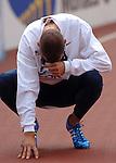 IAAF World Championships, Helsinki 2005.