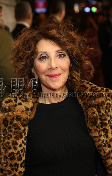 "Andrea Martin attends the Broadway Opening Night Performance of ""To Kill A Mockingbird"" on December 13, 2018 at The Shubert Theatre in New York City."