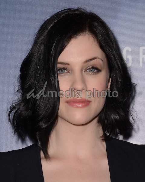 "08 January  - Pasadena, Ca - Jessica de Gouw. Arrivals for the WGN America Winter TCA Tour ""Underground"" held at The Langham Hotel. Photo Credit: Birdie Thompson/AdMedia"