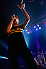My Chemical Romance @ The Orbit Room, Grand Rapids MI 4/16/11