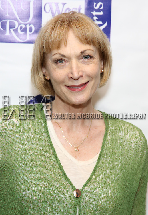 Dee Hoty attend the Meet and Greet for the New Jersey Repertory Company's production of 'Fern Hill' at Theatre Row Studios on July 24, 2018 in New York City