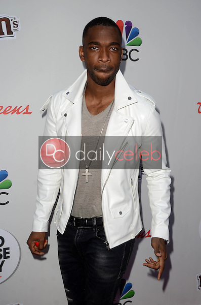 Jay Pharoah<br /> at the Red Nose Day 2016 Special, Universal Studios, Universal City, CA 05-26-16<br /> David Edwards/DailyCeleb.Com 818-249-4998