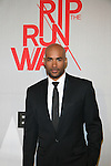 Boris Kodjoe Attends Rip The Runway 2013 Hosted by Kelly Rowland and Boris Kodjoe Held at the Hammerstein Ballrom, NY   2/27/13