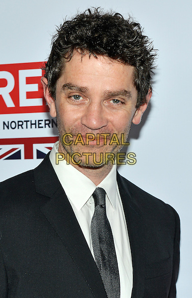 28 February 2014 - Los Angeles, California - James Frain. GREAT British Film Reception to honor the British Oscar nominees, hosted by Consul General Chris O'Connor at the British Residence. <br /> CAP/ADM/CC<br /> &copy;CC/AdMedia/Capital Pictures