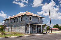 Old Melvin Store/Backdoor Bar in Melvin, TX
